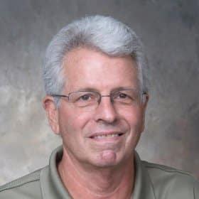 Van Bebber, John Bio Image
