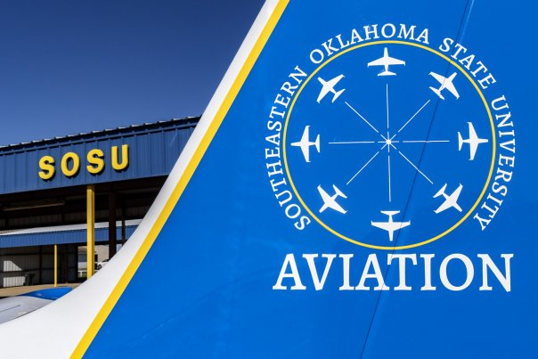 MS in Aerospace Administration & Logistics