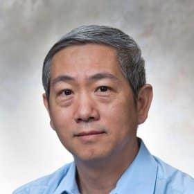 Wu, Ning Bio Image
