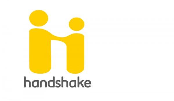 Handshake at Southeastern Image