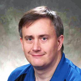 McKim, Steve Bio Image