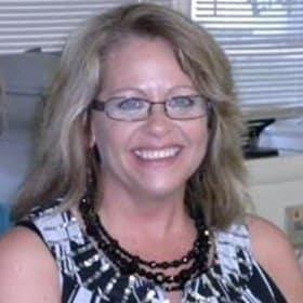 Ridgway, Charlene C. Bio Image