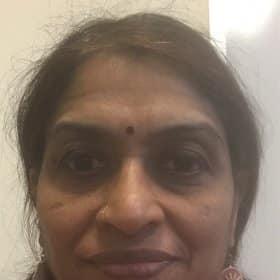 Soundararajan, Dr. Nirmala Bio Image