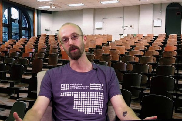 Dr. Karl Frinkle Image