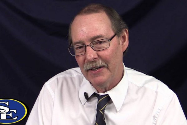 Mr. Robert Howard Image