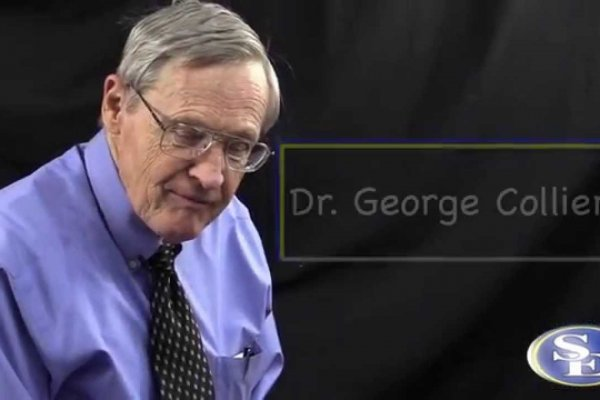 Dr. George Collier Image