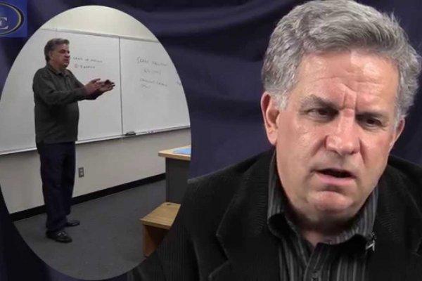 Dr. Mark Spencer Image