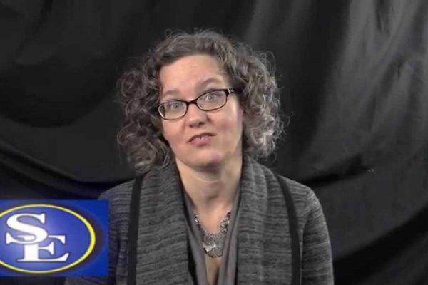 Dr. Meg Cotter-Lynch Image