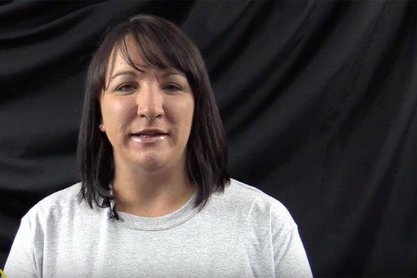 Dr. Kirsten Shaffer Image