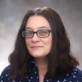 Lodine-Chaffey, Dr. Jennifer Bio Image