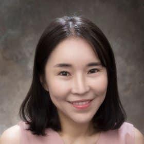 Lee, Chaehyun Bio Image