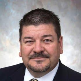 Webb, Mark Bio Image
