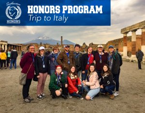 Honors Travel Promo