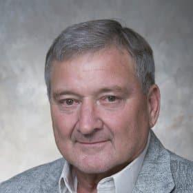 Williamson, Wayne Bio Image