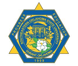 Southeastern Oklahoma State University >> Se Governance Southeastern Oklahoma State