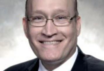 Southeastern professor receives national service award Thumbnail