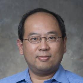 Lin, Ying-Chou Bio Image