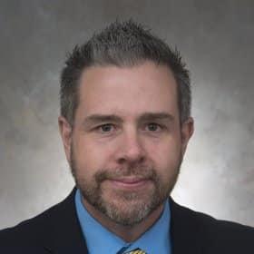 Westman, Dennis Bio Image