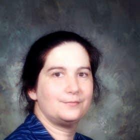 Paiva, Nancy Bio Image