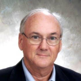 Stout, Jerry Bio Image