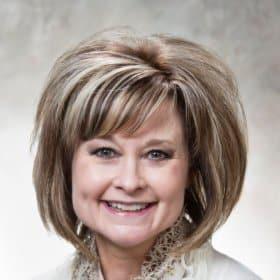 Morrison, Susan Bio Image