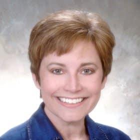 McCraw, Liz Bio Image