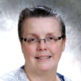 Garza, Kathy Bio Image