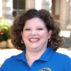 Hodson, Susan Bio Image