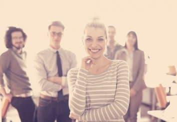 Women's Entrepreneur Seminar Thumbnail