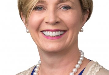 Attorney-Distinguished Alumna Sharla J. Frost guest speaker at Women's Entrepreneur Seminar on October 22 Thumbnail