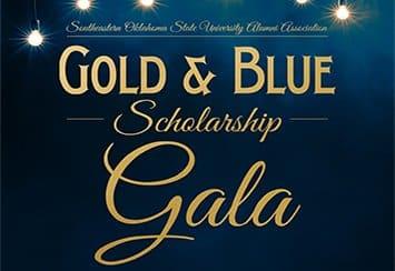 Gold & Blue Scholarship Gala Thumbnail