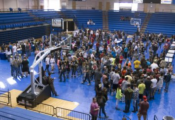 Texoma College  Fair scheduled for October 24 Thumbnail