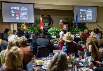 Rodeo Hall of Fame Banquet Thumbnail