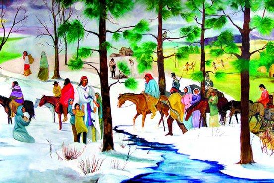 Southeastern hosts Native American Symposium Thumbnail