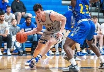 Home Opener – Men's Basketball vs. Oklahoma Baptist Thumbnail