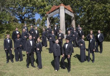Southeastern Chorale to present concert on Nov. 21 Thumbnail