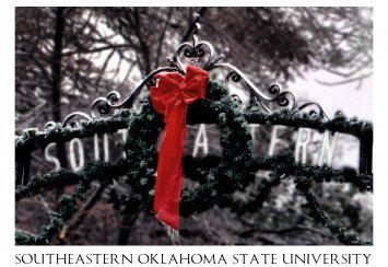Southeastern closed Dec. 24-Jan 1 for holidays Thumbnail