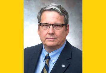 New Southeastern president begins duties, will form task force to plan for return to regular classes in the fall Thumbnail