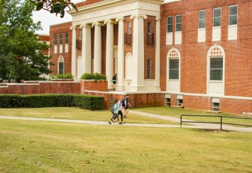 Southeastern ranked among top schools for providing quality education during COVID-19 pandemic Thumbnail