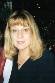 Bressler, Linda Bio Image
