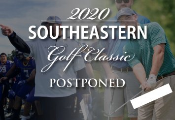 University postpones Saturday's SE Golf Classic Thumbnail