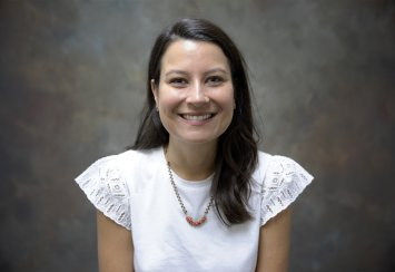 Lauren Rowland named director of Native American Institute Thumbnail