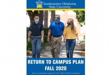 Southeastern begins fall classes  on August 17; releases Back to Campus plan Thumbnail
