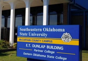 McCurtain County branch campus begins face-to-face instruction Monday, August 31 Thumbnail