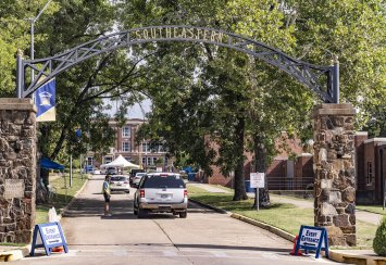 Students move back to campus as classes start Aug. 17 Thumbnail