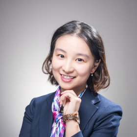Zhu, Mila Dr. Bio Image