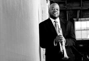 Southeastern Musical Arts Series – Oscar Passley, trumpet Thumbnail