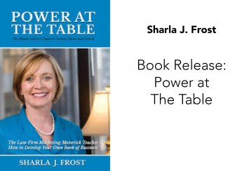 Distinguished Alumna Sharla Frost releases new book Thumbnail