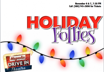 Theatre at Southeastern – Holiday Follies Thumbnail