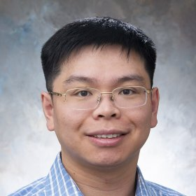 Xu, Hanzhi (Frank) Bio Image